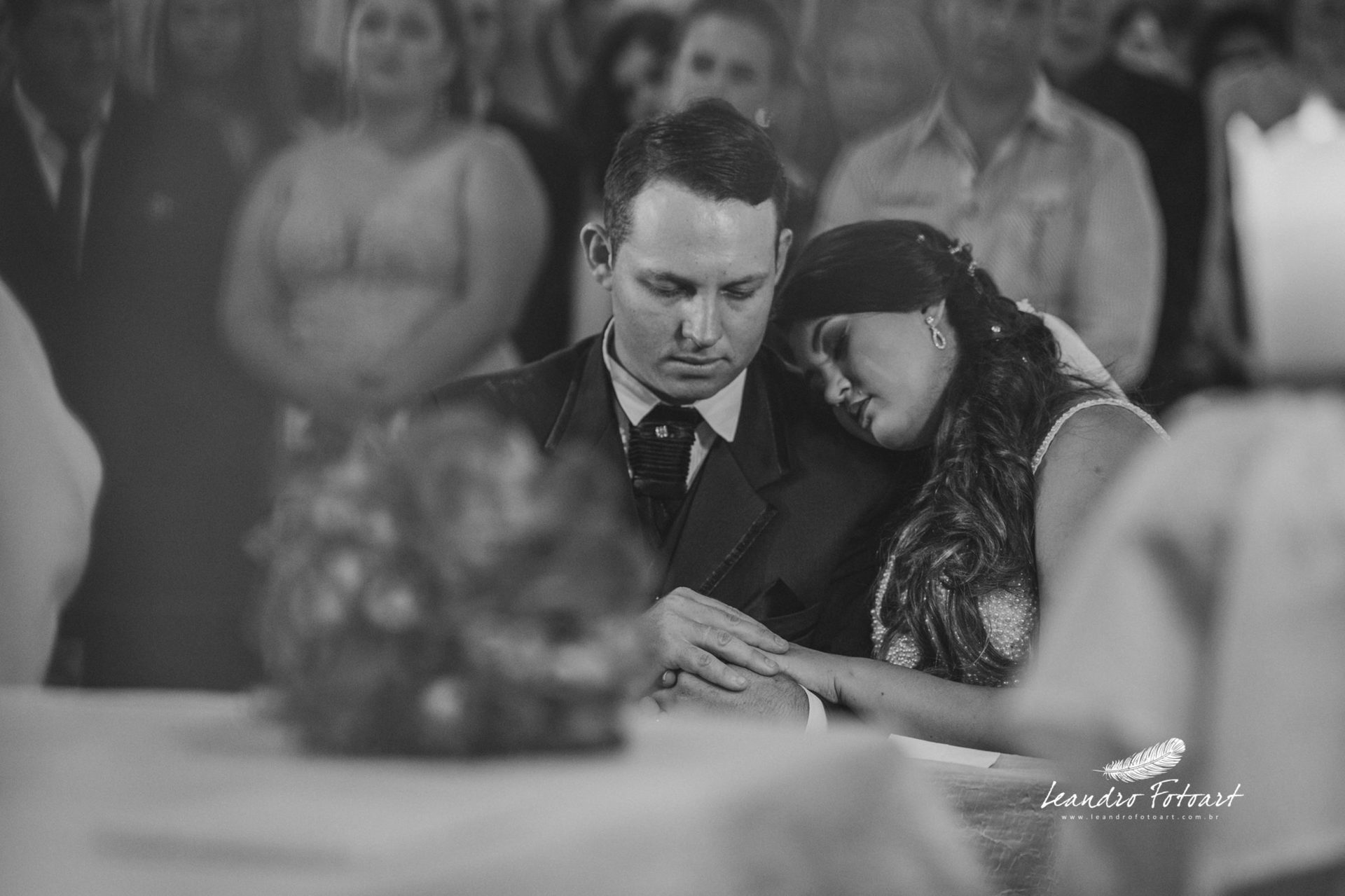 FERNANDA + MATEUS - WEDDING