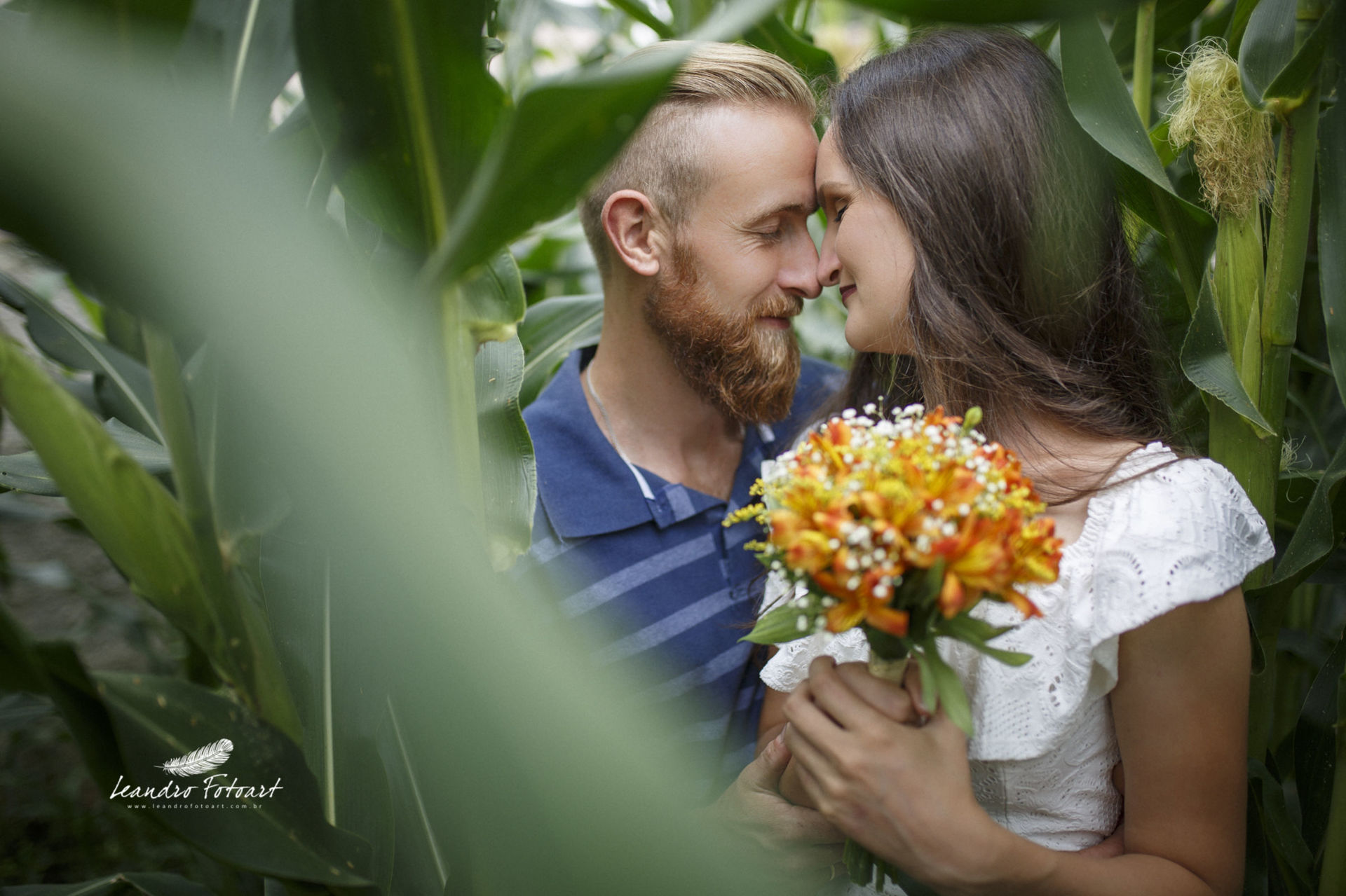 ERIKA + HENRIQUE PRE WEDDING