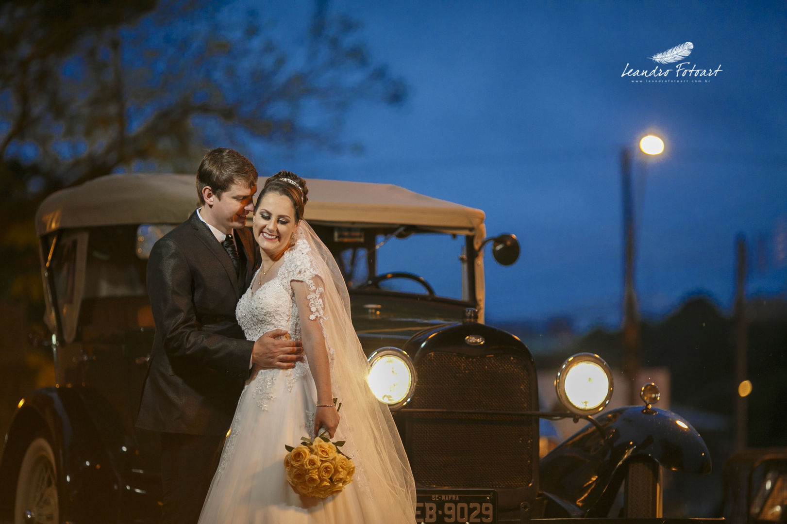 ANA PAULA + JAISON WEDDING
