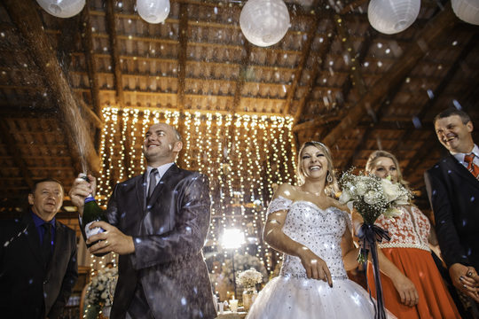 ROGÉRIO + LUANA - Weddingday