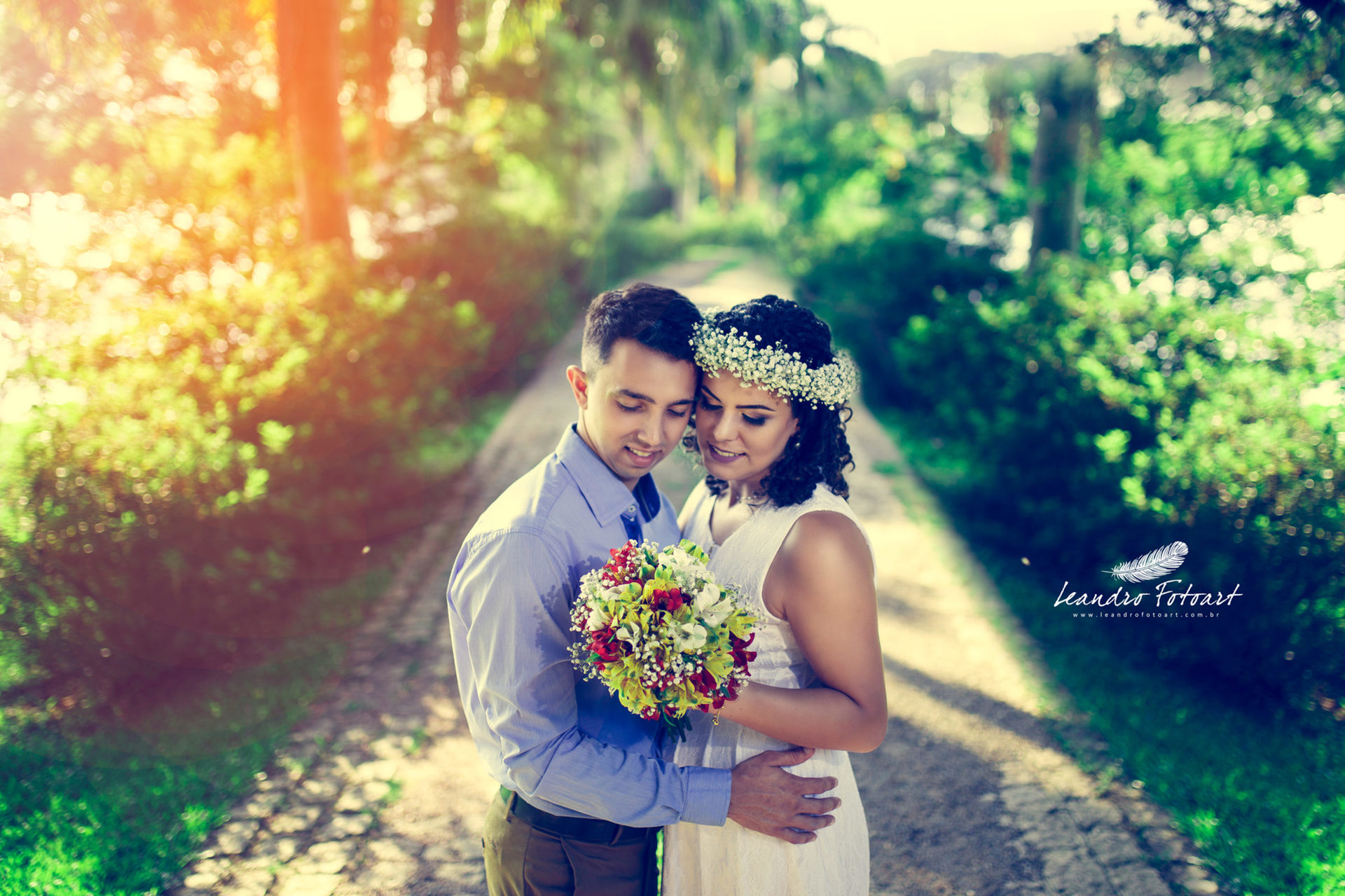 Mayara + Johnatan - PRE WEDDING