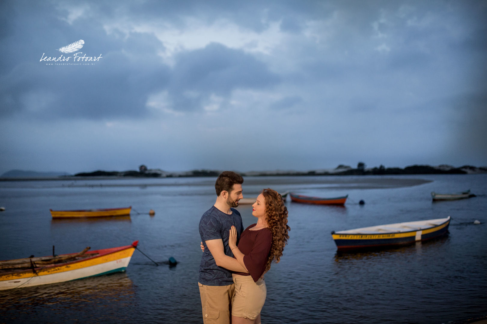 PRISCILA & THOMAS PRE WEDDING