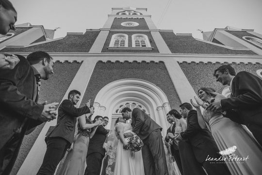 ALINE + ALEX - WEDDINGDAY