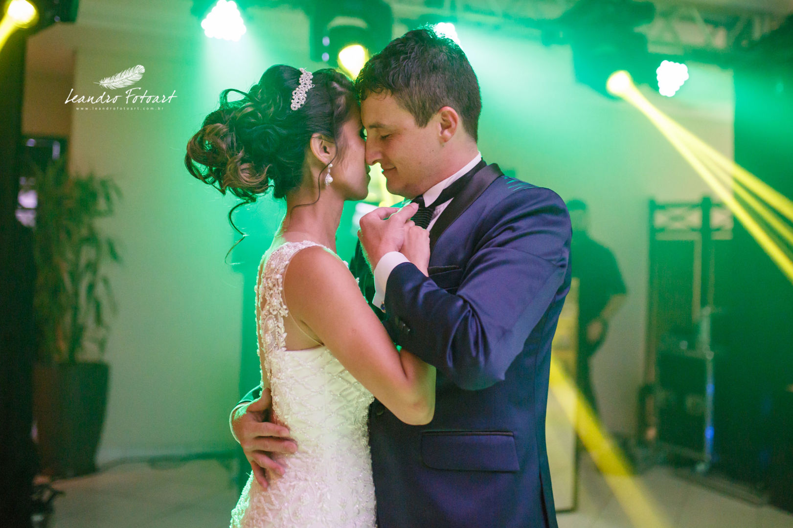 MARIA FERNANDA + ISRAEL WEDDINGDAY