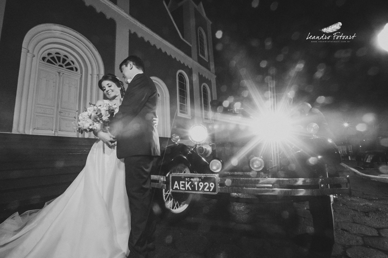 LUIS EDUARDO + RAFAELA - WEDDINGDAY