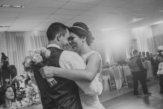 MAYARA + JOHNATAN - WEDDINGDAY